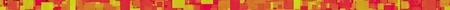 sparkline of image orange