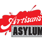 artisans asylum logo