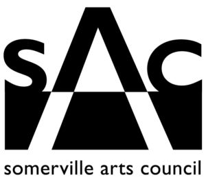 somerville arts council logo